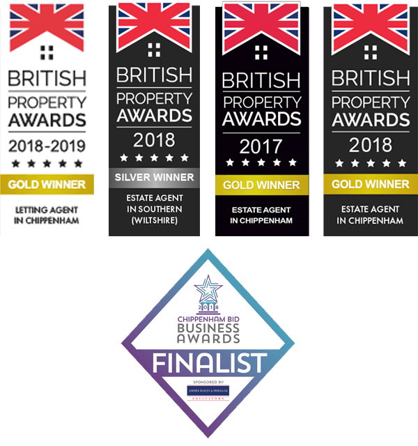 British Property Award Winners in Chippenham